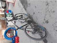 Shitet Biciklet BULLS