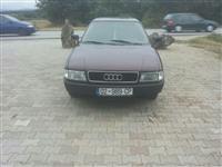 Shes Audi 80 1.8 plin benzin, shume rujtne