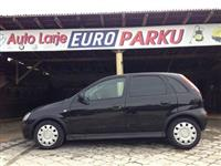 "Rent a Car ""Euro Parku"" Rahovec / 044-804 588"