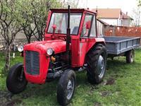 urgjent shitet traktori fergusan imt 539