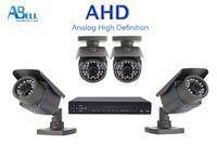 4 kamera sigurie FULL HD ME MONTIM 340 euro