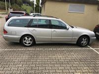 Mercedes E 300 benzin -04