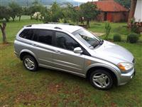SsangYong Kyron - RKS- URGJENT