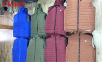 Jeleka dhe produkte tjera nga tekstili .