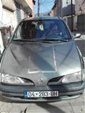 Renault Scenic-shitet urgjent