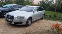 Audi a6 - 2.0 Automatik