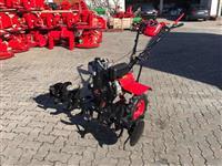 MOTOKULTIVATOR 499€ Dizel 4.4KW / 6HP ME FREZE