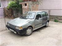 Shes Makinen Fiat Uno