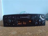Mercedes C 220 Radio