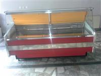 frigorifer vitrine