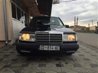 Shitet Mercedesi 200 ne gjendje perfekte!
