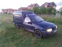 Ford Courier Urgjent
