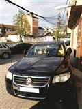 VW Touareg 3.0 TDI Face Lift 2007