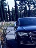 Audi A8 2012