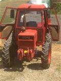 Traktor Same