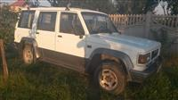 shes isuzu trooper