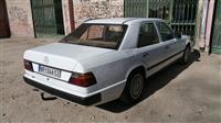 FLM MERRJEP U SHIT!!Mercedes Benz 300d -87