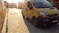 Opel Vivaro - 2005