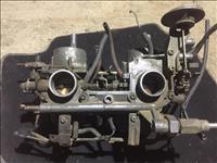 Honda prelude karburatora