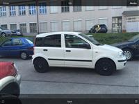 Fiat panda -12