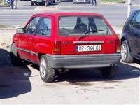 UuuuShiiitt Opell Corsa 1993 b 1.4 RKS
