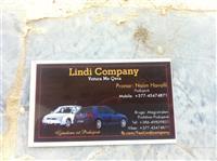 Rent A Car LindiCompany