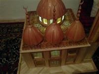 Xhami prej druri
