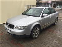 Audi A4 1.9 TDI Viti 2003 Rks