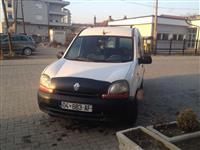 Renault Kangoo benzin