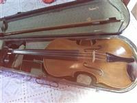 Violina antonio stradivarius