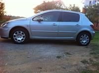 Shes Peugeot 307 1.4 HDI