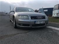 Audi a8 3.0 dizell automatik