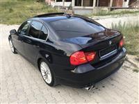U Shitt BMW 325 d model facellift 2009