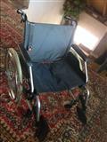 Karroc per persona me aftë te kufizuar