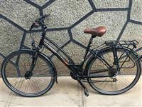 Shes bicikleten CLIMBER 28