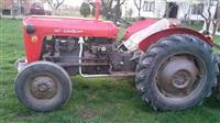 Traktor imt 539 me pllugj,vllaq dhe taniraq