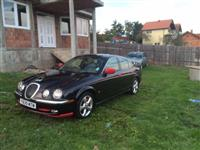 Jaguar S.type