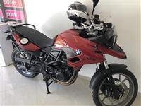 BWM Motorri shitet