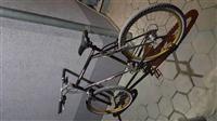 shea bicikllen GT