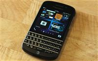 blackberry Q10 si I ri