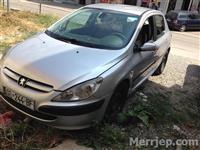 Shitet Peugeot 307, 2.0HDI
