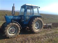 Traktorin ford 6600  4x4 ne  gjendje te mir..