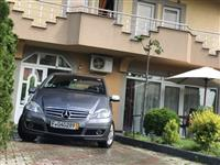Mercedes A200 Cdi Automatik 2009 Me Dogane