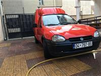 Shes pikapin opel combo 1.7