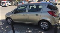 Opel Corsa D  Shitet