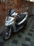 scoter 125 cc me dogan