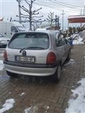 Opel Corsa Dizel 1.7 Gjendje te rregullt