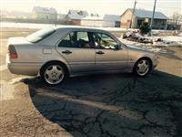 Mercedes C220 -95