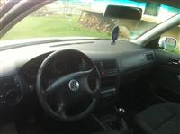 VW Golf 4 1.6 benzin