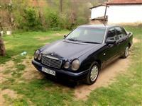 Mercedes CE 220 dizel  -96